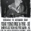 18/12/2009 - Frank Turner + Assorted J.B.