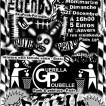 21/12/2003 - Butter Beans + Guerilla Poubelle