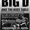 15/04/200X - Big D And The Kids Table