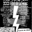 21/06/2003 - Fête de la zic