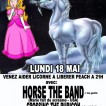 18/05/2009 - Horse the Band